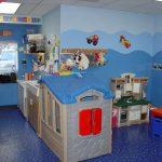 דוגמא לעיצוב חדר תינוקות