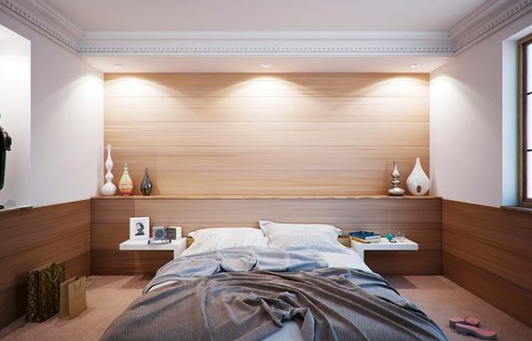 צבעים לחדר שינה