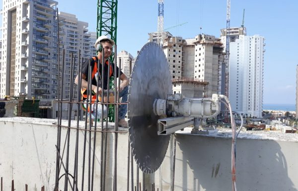 עבודות בטון שחייבים לבצע בכל שיפוץ