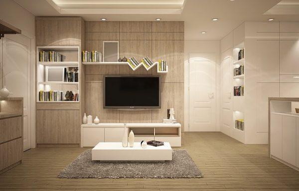 עיצוב בית בשילוב צבע מתאים
